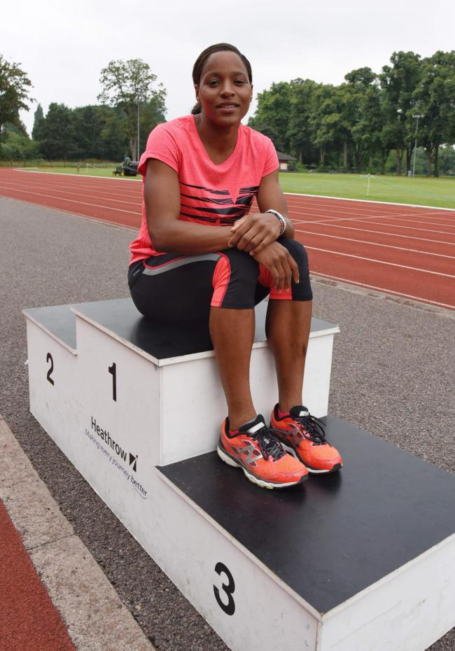 WSEH club member Shelayna Oskan-Clarke ran 2:02.31 to finish second in the 800m and help England to fifth position at the European Team Championships in Poland.
