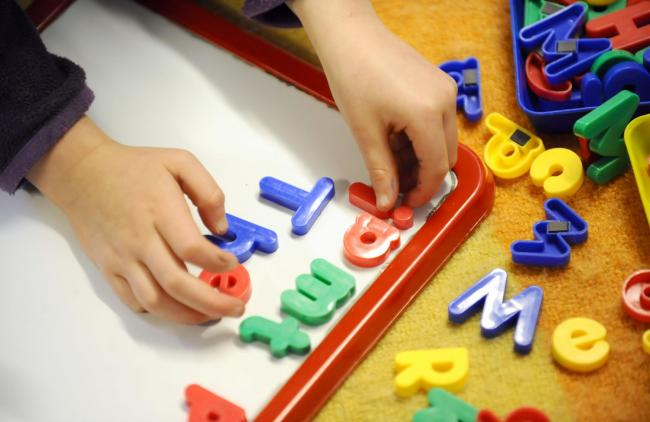 One in 10 Bracknell Forest toddlers do not get mandatory health check-ups