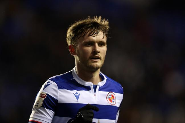 John Swift speaks after Reading's 3-0 rout over Sheffield Wedesday at Hillsborough