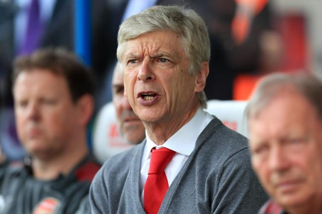 Arsene Wenger has little sympathy for Manchester City