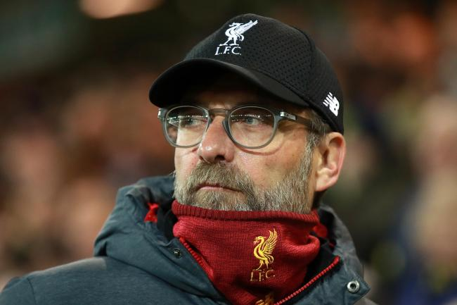 Jurgen Klopp expects Liverpool to face a tough task in Madrid