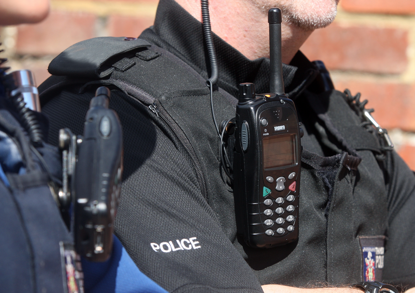 Figures reveal police numbers have been cut by 15 per cent since 2010