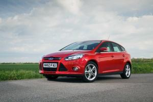 FORD'S FOCUS ON EXCELLENCE