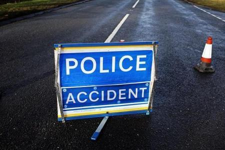 Police appeal for witnesses after fatal car crash in Dorney