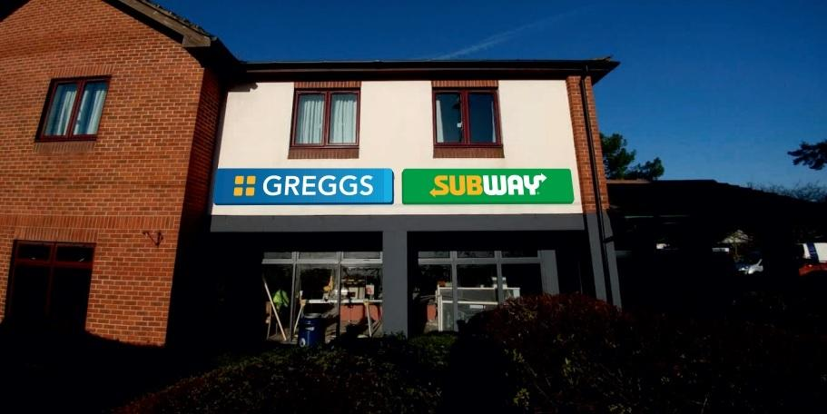 Little Chef On A31 Could Be Changing To Greggs And Subway Local