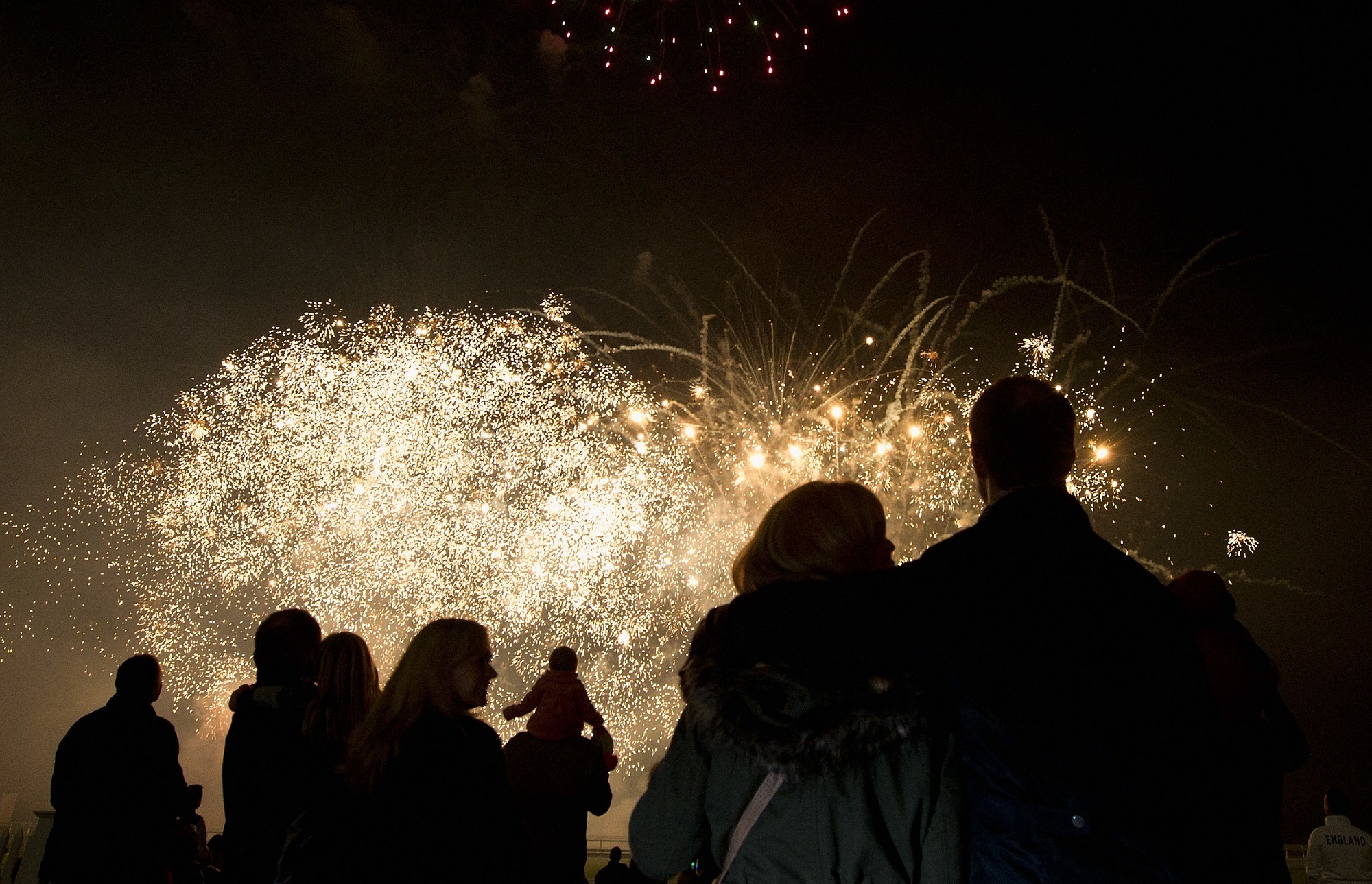 FIREWORKS ROUND-UP: Where you can watch displays in Berkshire this year