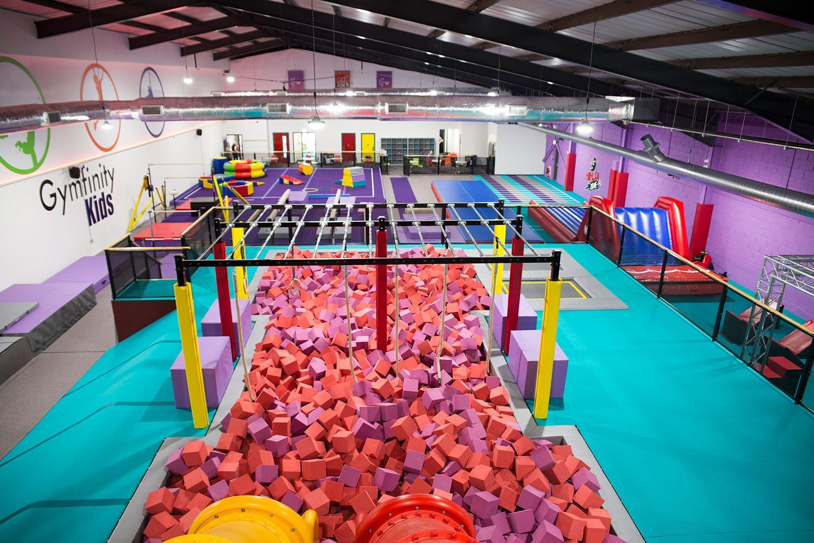 Empty Bracknell snooker hall set to be converted to gym activity centre for kids