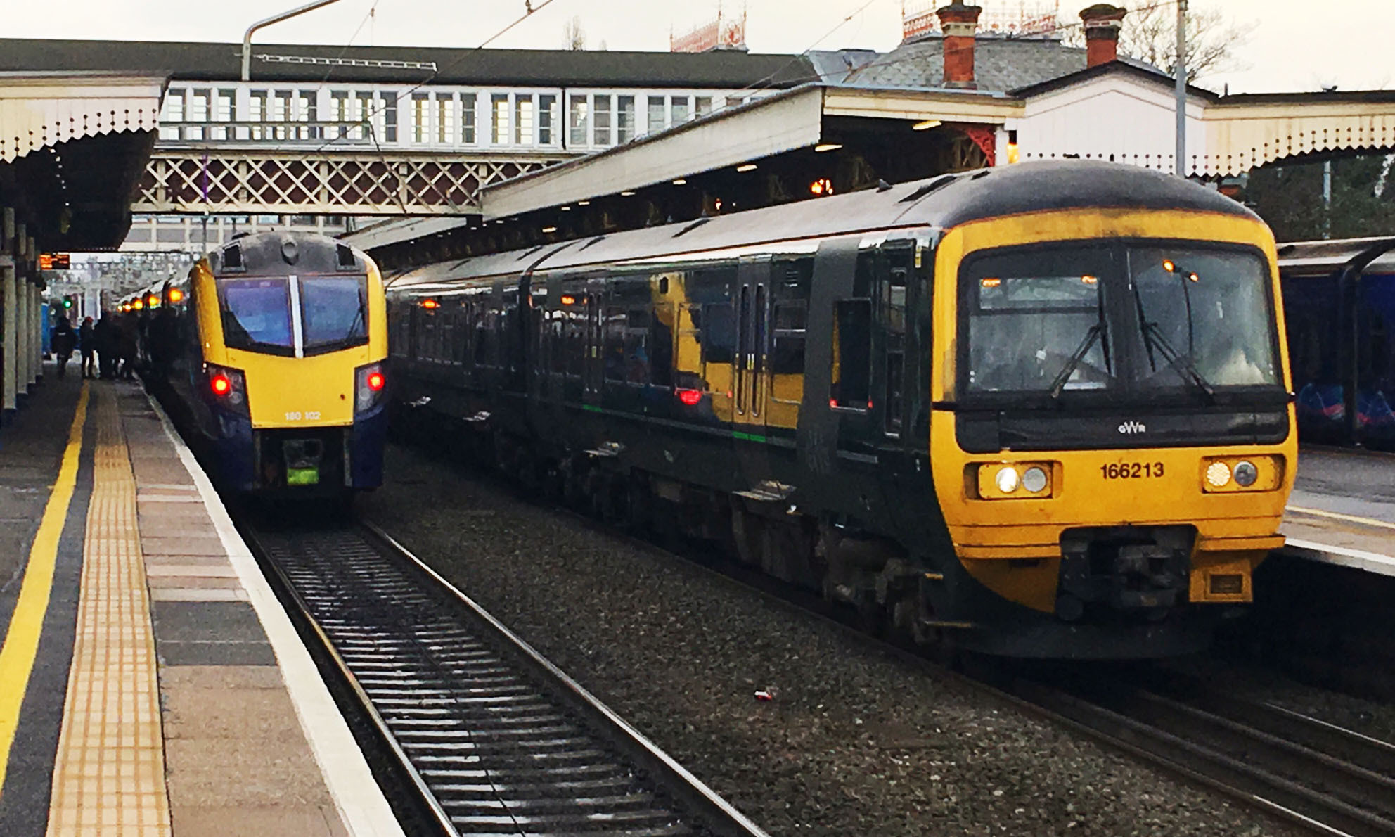Rail passengers advised to plan ahead as Christmas strikes set to cause travel disruptions