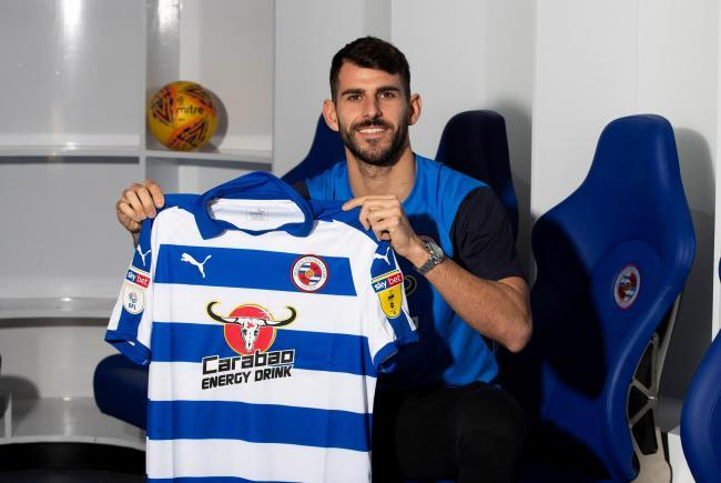 Nelson Oliveira was on loan with the Royals last term