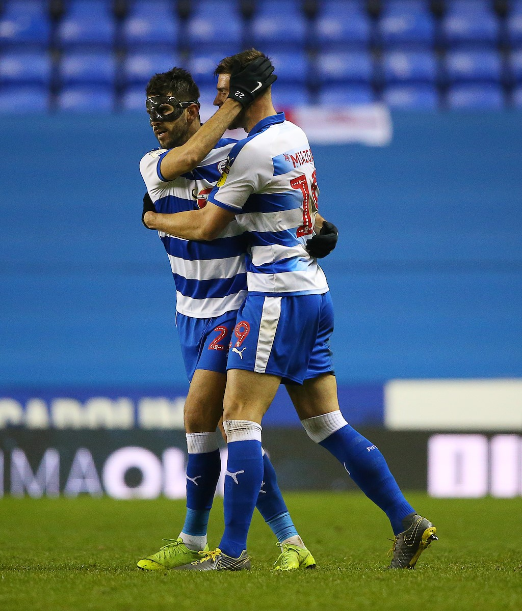 Exclusive: Matt Miazga cannot rule out summer move to Reading FC