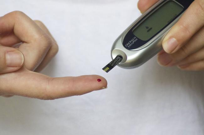 People with Type 2 diabetes will receive digital support from the NHS