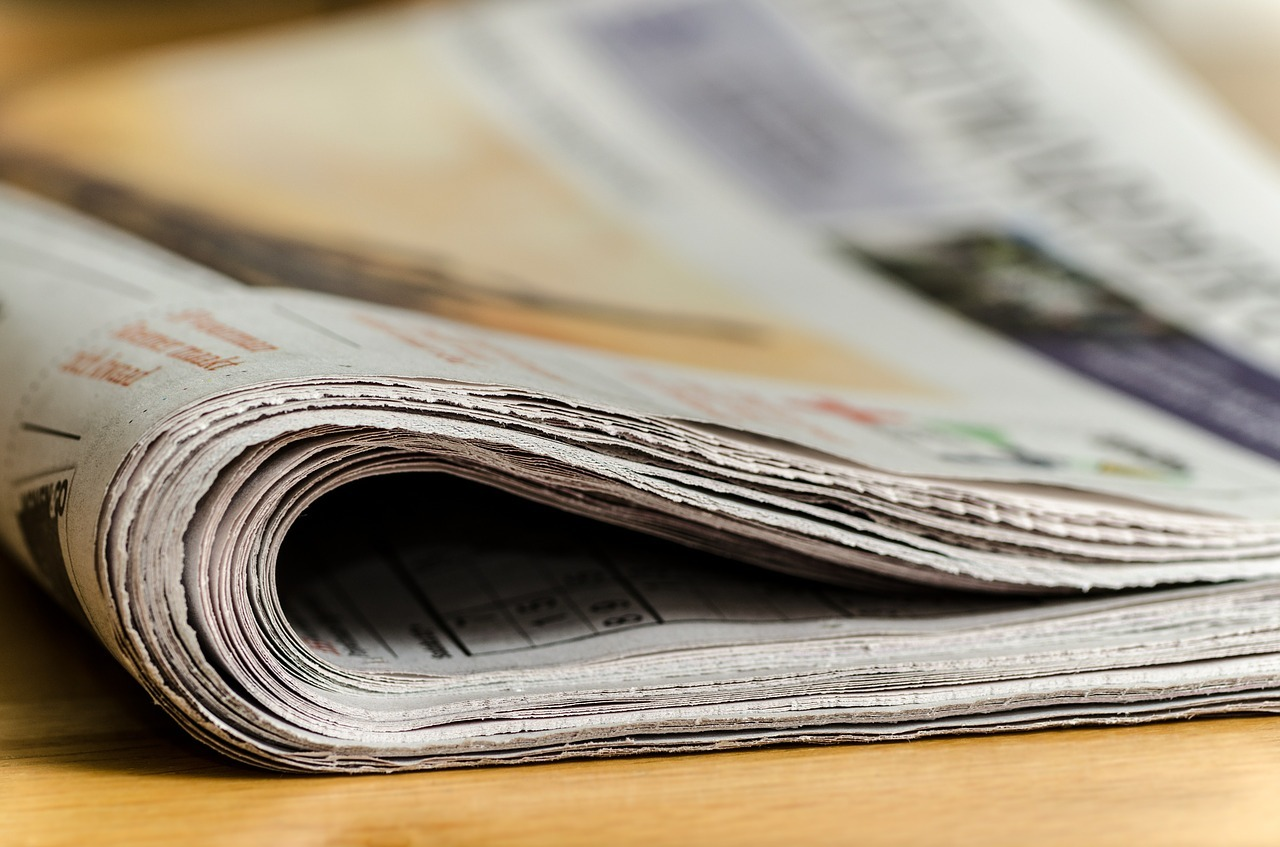 Newsquest is supporting Trusted News Day and we want you to get involved
